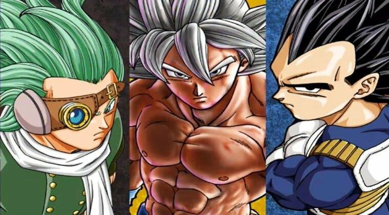Imagen de Dragon Ball Super: Filtrado al completo el capítulo 76 del manga con un mega 'Plot Twist'