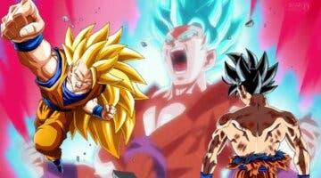Imagen de ¿Qué transformación de Dragon Ball eres? Descúbrelo con este test