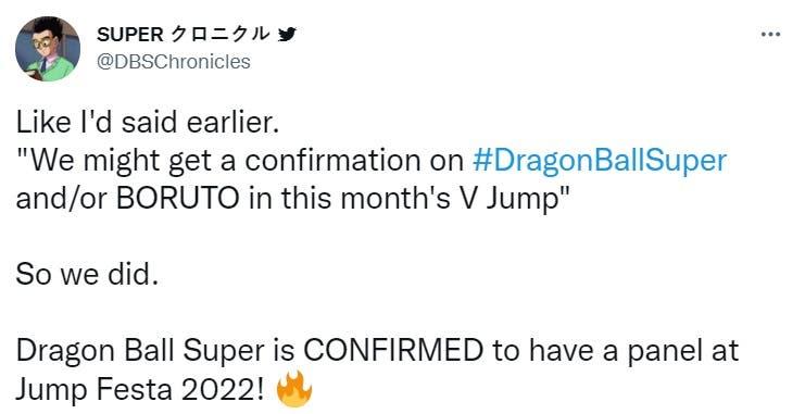 dbs super jump festa 2022 tuit