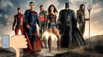 Imagen de Esta es, para mí, la peor película del universo extendido de DC