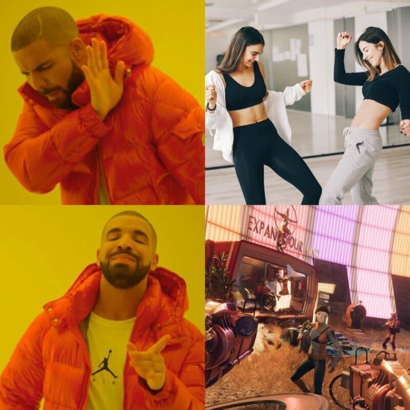 deathloop baile