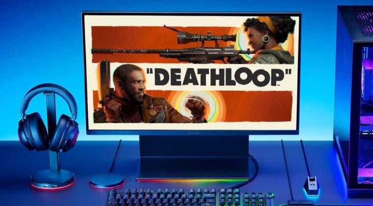 Imagen de Deathloop revela requisitos para PC, fecha de precarga en PS5 y mucho más