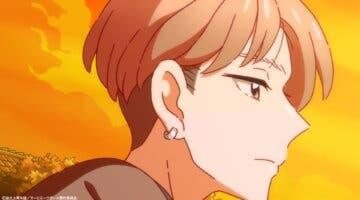 Imagen de Deji Meets Girl, el nuevo anime original de LIDENFILMS, confirma su fecha de estreno