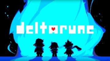 Imagen de Deltarune Chapter 2: descubre su fecha de lanzamiento para PC