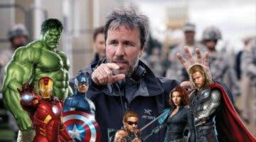 Imagen de Las palabras más duras de Denis Villeneuve sobre las películas de Marvel: las acusa de ser 'un corta y pega'
