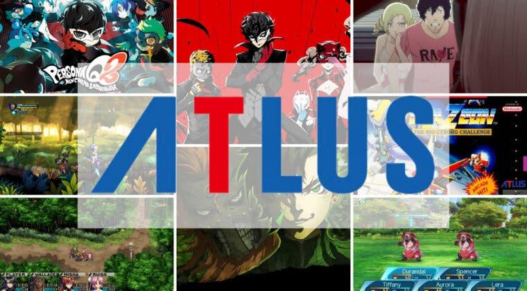 Imagen de Los responsables de Persona y Shin Megami Tensei anunciarán un nuevo juego en unos días