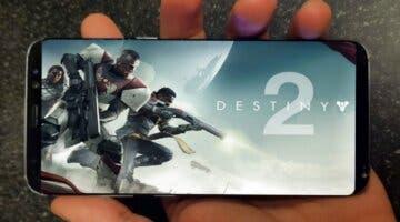 Imagen de Destiny podría dar el salto a móviles, según una oferta de trabajo
