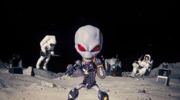 Imagen de Destroy All Humans! 2 Reprobed muestra su primer tráiler y gameplay