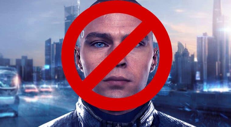 Imagen de PlayStation habría cortado relación con los creadores de Detroit: Become Human por estas inquietantes razones