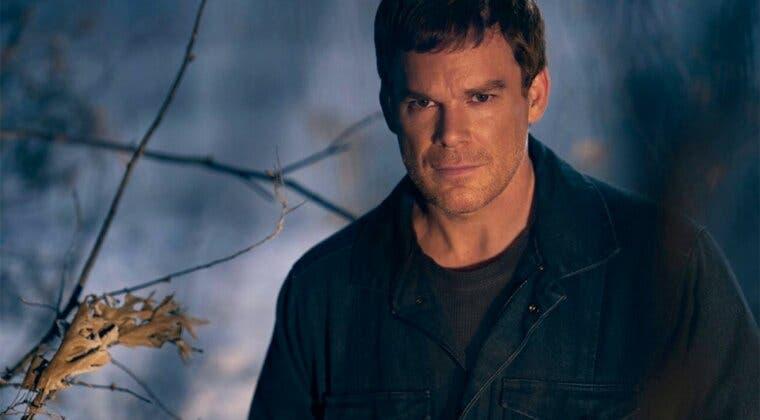 Imagen de Dexter New Blood: el asesino retoma su trabajo en este inquietante tráiler