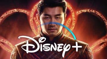 Imagen de Shang-Chi y la Leyenda de los Diez Anillos: Disney Plus anuncia la fecha de estreno en la plataforma de streaming