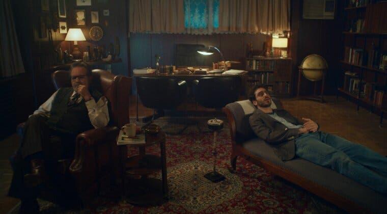 Imagen de Doctor Portuondo, la primera serie original de Filmin, ya tiene fecha de estreno