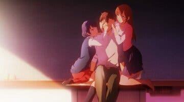 Imagen de La autora de Domestic Girlfriend publicará 3 nuevos one-shots... y uno pasará a ser un manga