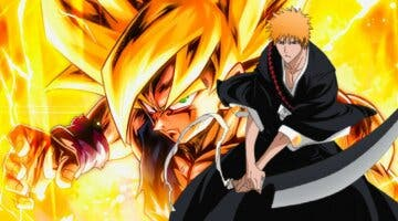 Imagen de Dragon Ball: Tite Kubo (Bleach) dibuja la portada 27 con Goku SSJ, Freezer y Piccolo