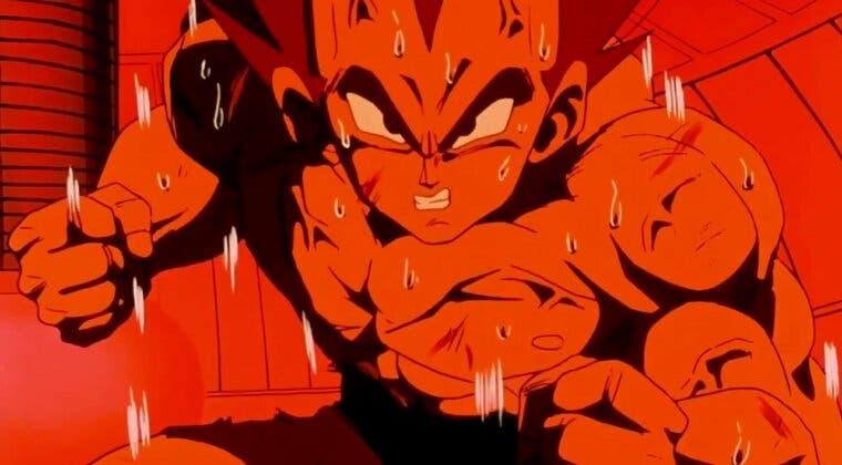 Imagen de Dragon Ball: Un científico explica qué pasaría si el entrenamiento de gravedad de Goku y Vegeta fuera real