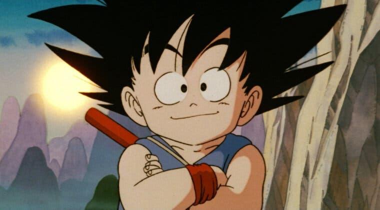 Imagen de Dragon Ball: La curiosa coincidencia que acabó definiendo el origen de Goku