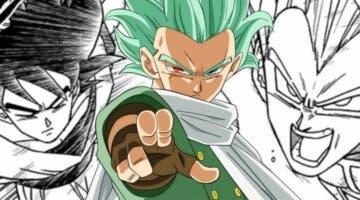 Imagen de Dragon Ball Super: Fecha y hora para leer el manga 76 gratis y en castellano