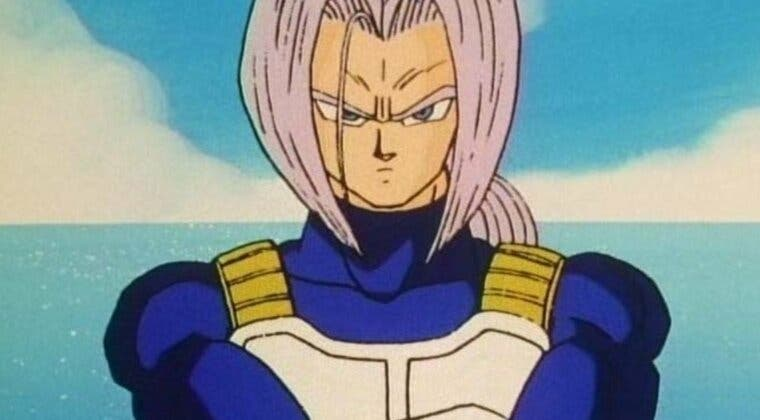 Imagen de Dragon Ball Z: Trunks viene a salvar nuestro futuro en este gran cosplay