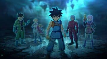Imagen de Dragon Quest The Adventure of Dai: A Hero's Bonds pone fecha a su lanzamiento