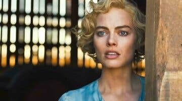 Imagen de La película desconocida de Margot Robbie que tienes que ver en Amazon Prime Video