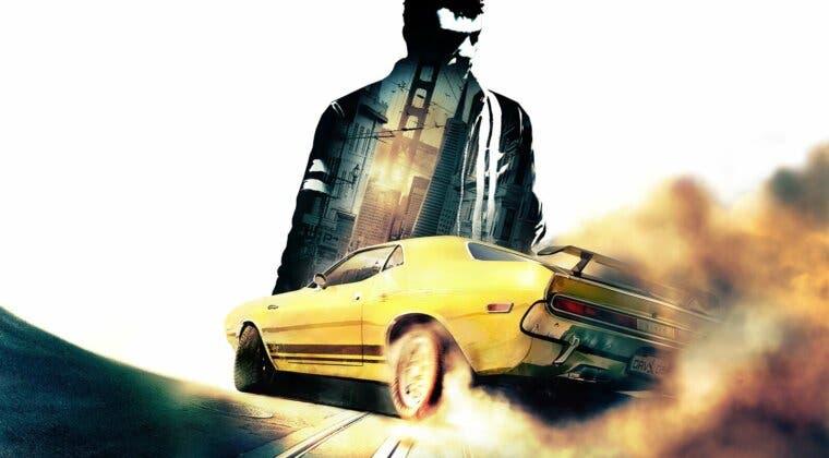 Imagen de Ubisoft prepara un 'live action' de Driver, la famosa saga de conducción
