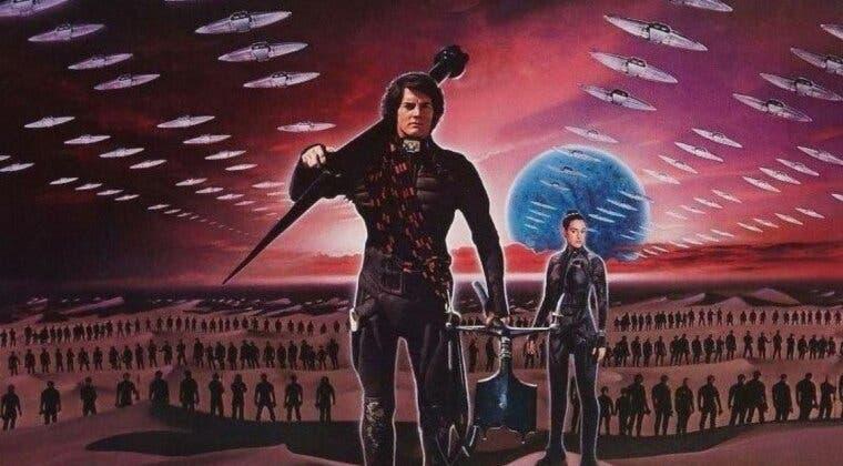 Imagen de Las 3 adaptaciones de Dune que puedes ver en casa antes de ver la nueva obra maestra de Denis Villeneuve