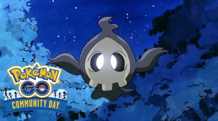 Imagen de Pokémon GO presenta el Día de la Comunidad de octubre 2021