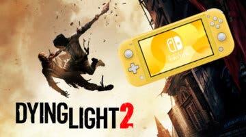 Imagen de Dying Light 2 anuncia su versión para Nintendo Switch con fecha y primeros detalles