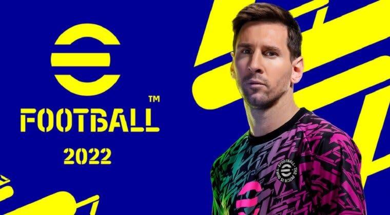 Imagen de ¡Se acabó la pretemporada! Ya tenemos fecha para el lanzamiento del nuevo eFootball