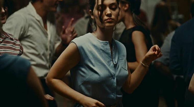 Imagen de Todo lo que sabemos sobre El acontecimiento, la película francesa que ha logrado el León de Oro en el Festival de Venecia