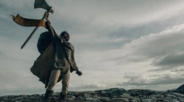Imagen de El Caballero Verde, la nueva película de Prime Video que no podrás perderte