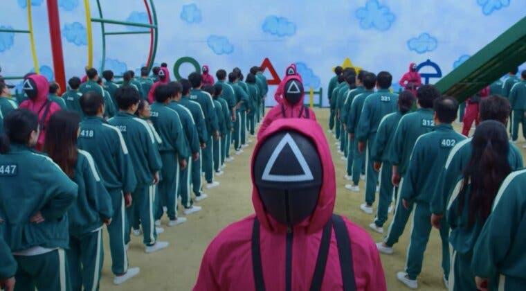 Imagen de Una estrella de El Juego del Calamar será Berlín en la versión coreana de La Casa de Papel