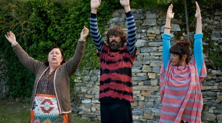 Imagen de Telecinco la lía: así ha enfadado la cadena a estos actores de El Pueblo