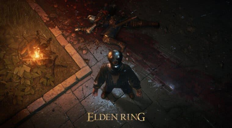 Imagen de Elden Ring se deja ver en una nueva imagen oficial (y armaduras alucinantes)