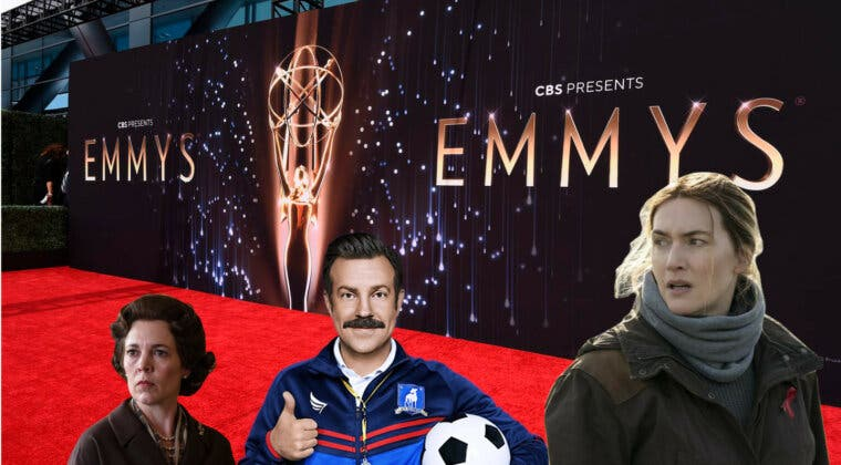 Imagen de ¿Dónde puedo ver en streaming las series que han ganado los Emmy 2021?