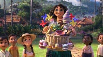 Imagen de Vuelve la magia con el primer tráiler de Encanto, el nuevo clásico de animación de Disney