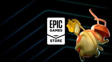 Imagen de Estos son los juegos gratis de Epic Games Store para esta semana y la próxima (2 de septiembre)