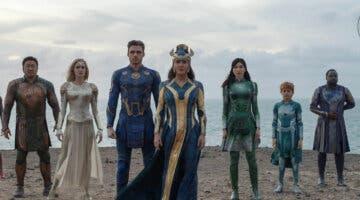 Imagen de Crítica de Eternals: Marvel no termina de acertar con esta ambiciosa película que tiene que marcar el futuro del UCM