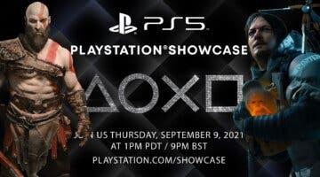 Imagen de Sigue aquí el PlayStation Showcase; fecha, horario por países y enlace en directo