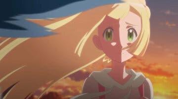 Imagen de Evoluciones Pokémon estrena el episodio de Alola, protagonizado por Lylia