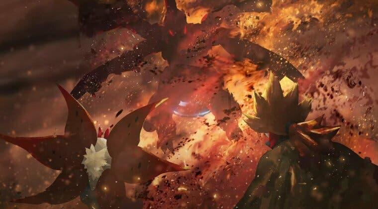 Imagen de Evoluciones Pokémon estrena el episodio de Teselia