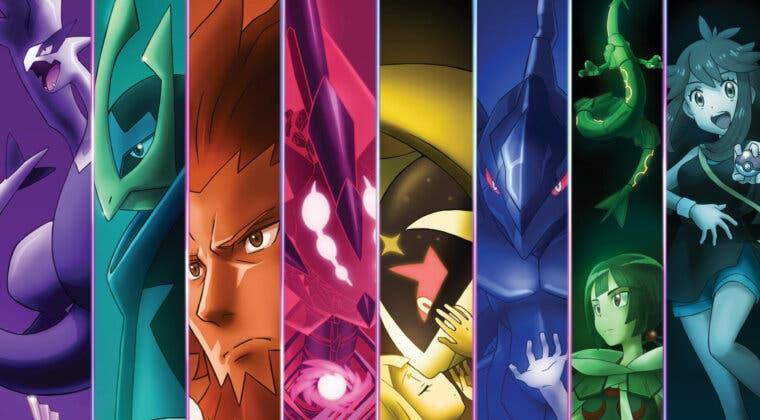 Imagen de Evoluciones Pokémon: Así es el nuevo anime de la franquicia