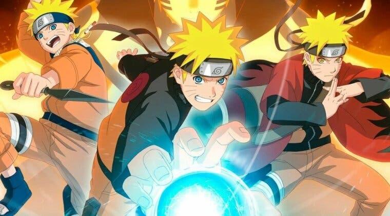 Imagen de Nuevas pistas apuntan a la llegada de Naruto a Fortnite... pero con mucho más que una skin