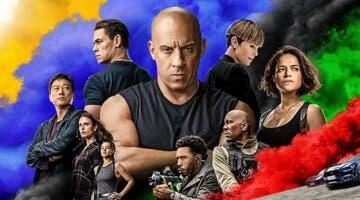 Imagen de El director de Fast and Furious 9 espera que la saga continúe después de las 2 próximas entregas