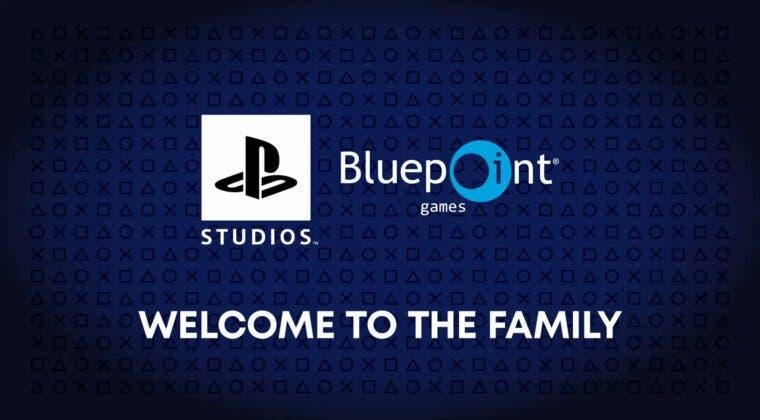 Imagen de ¡Por fin! PlayStation Studios anuncia la adquisición de Bluepoint Games