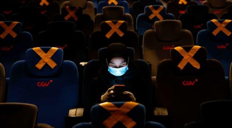 Imagen de Cinco razones para sumarte a la Fiesta del Cine 2021