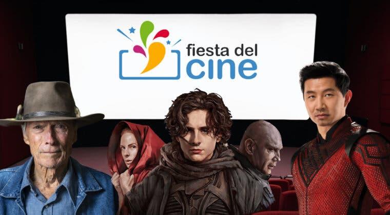 Imagen de Estas son las películas que merecen la pena en esta Fiesta del Cine