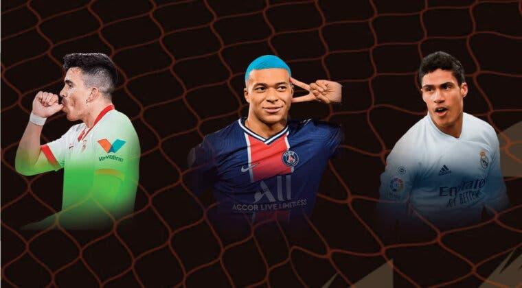 Imagen de FIFA 21: algunas de las mejores cartas de Ultimate Team ya están disponibles como cedidas gratuitas