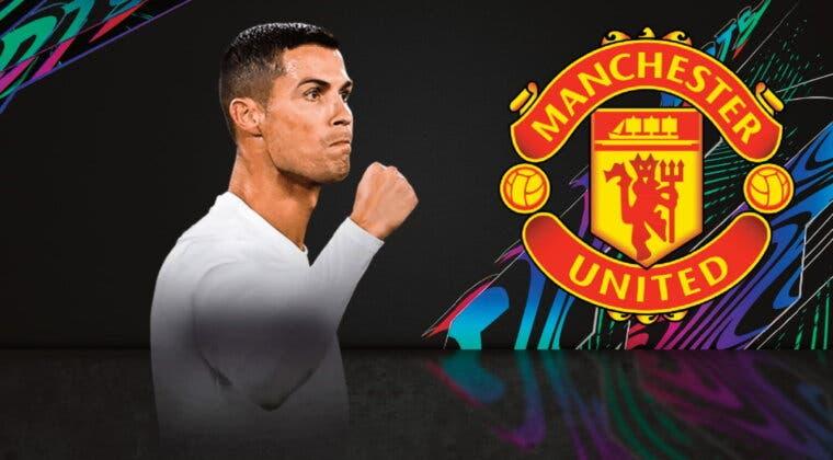 Imagen de FIFA 21: filtrada una nueva carta SBC de Cristiano Ronaldo en la Premier League