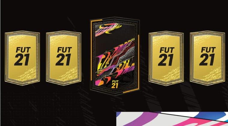 Imagen de FIFA 21: un nuevo sobre de 125.000 monedas está disponible como free to play en Ultimate Team